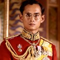 01 RESTRICTED Thailand King Bhumibol Adulyadej