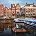roboat houses