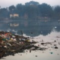INDIA POLLUTED WATER