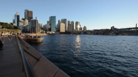 Global Traveler - Sydney_00032826
