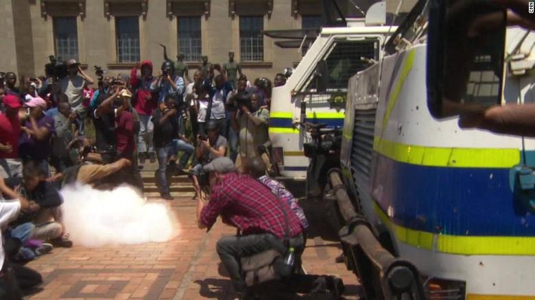 mckenzie sa university protest stills _00000921