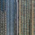 architecture density 3