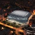 real madrid new stadium plans gal