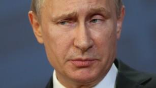 Who are Putin's allies?