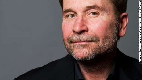 Director Ulrich Seidl