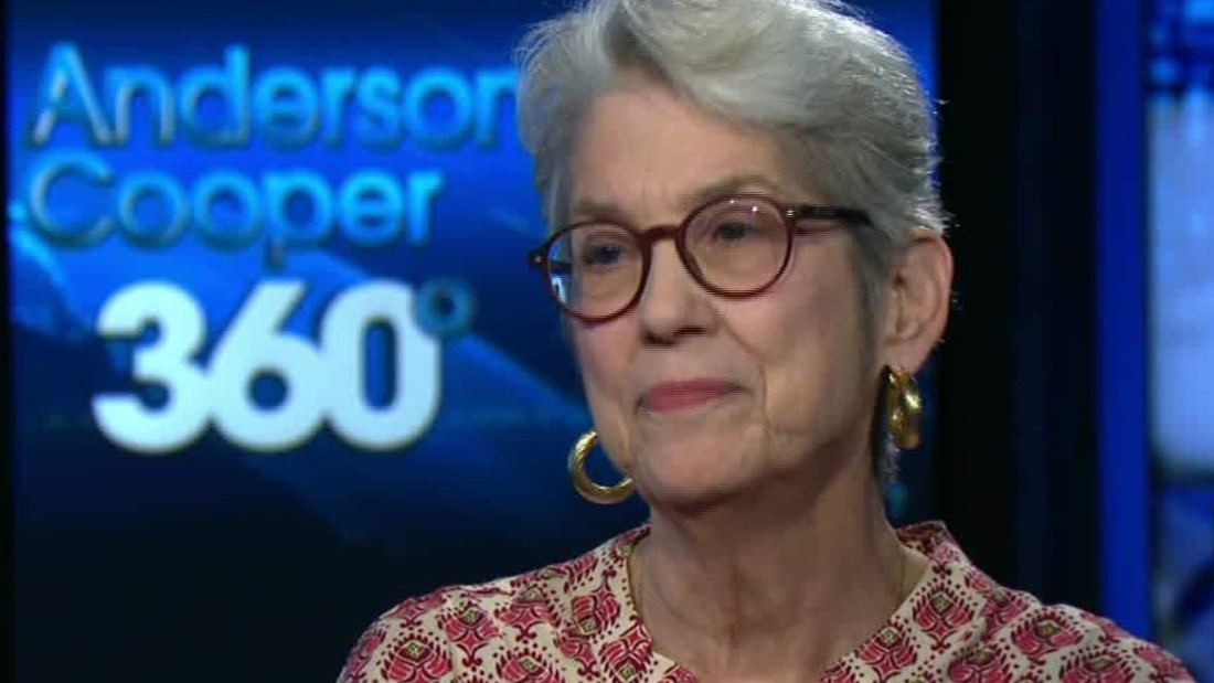 image of Trump accuser: 'Wherever he could find a landing spot'