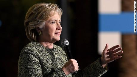 WikiLeaks releases transcripts of Clinton Goldman Sachs speeches