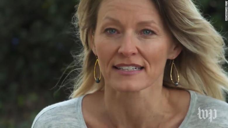 Donald Trump Kristin Anderson new accuser Washington Post_00000000