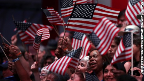 How do you love a country that doesn't love your people back? The Obama era has given many Americans an answer to that question.