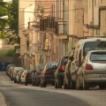manacor cars parked