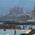 porto cristo waterfront