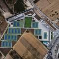 rafael nadal center aerial