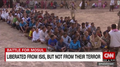 liberated from isis but not their terror damon pkg_00021907.jpg
