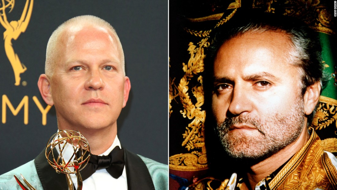 'American Crime Story' Season 3 Will Take On Versace's Death