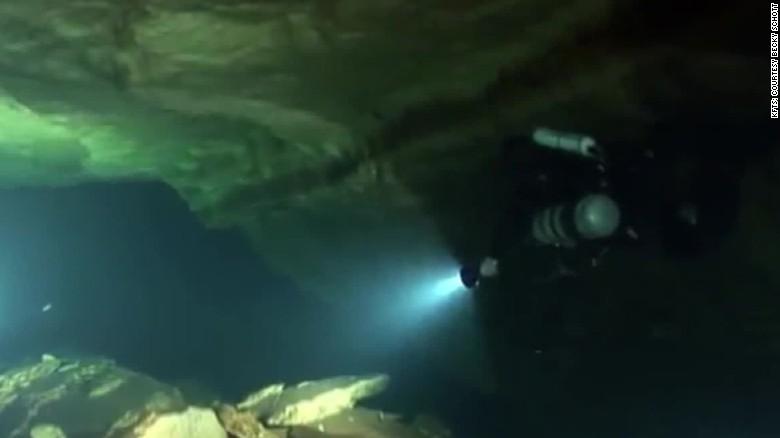 Florida Weeki Wachee Eagles Nest divers deaths_00005309