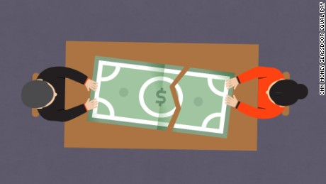 cnn money glassdoor equal pay