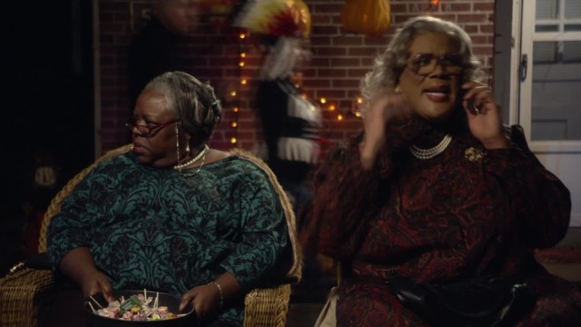 "Afbeelding bij Movie Pass: ""Boo! A Madea Halloween"""