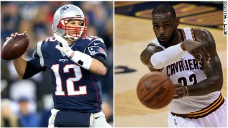 NFL NBA tease