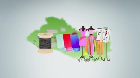 cnnee web segment a fuerza en movimiento el salvador textiles gabriela frias_00010217