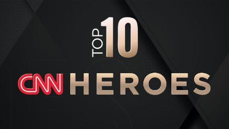Héroes de CNN: Cómo Votar