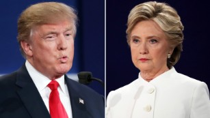 The final debate: CNN's Reality Check Team vets the claims