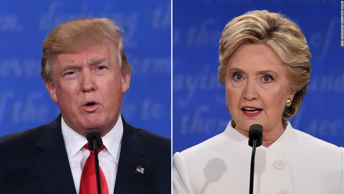 videos politics third presidential debate trump clinton rigged election results