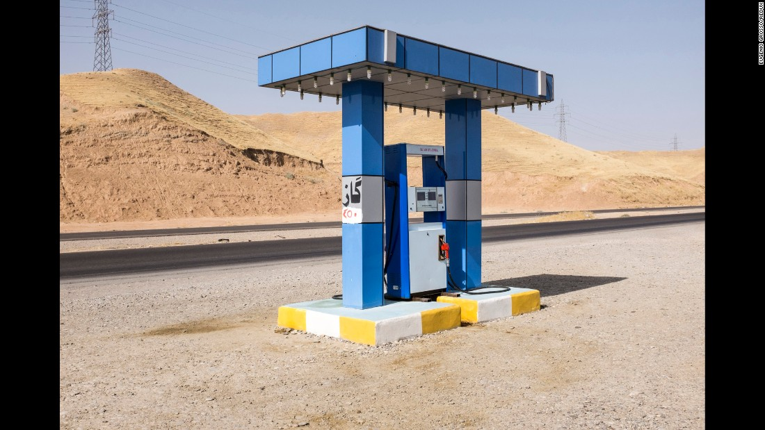 After Saudi Arabia, Iraq is OPEC's second-largest crude oil producer -- and it is home to the fifth-largest crude oil reserves after Venezuela.