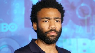 "Donald Glover starred in NBC's comedy ""Community."""