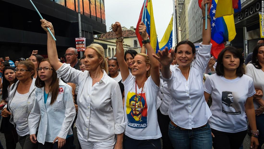 conocer gente nueva de venezuela
