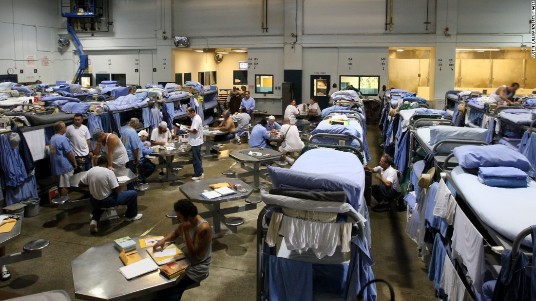 the issue of overcrowded prisons in the united states Overcrowding in united states prisons state prison overcrowding has become a very detrimental problem over the last few decades after being overlooked for so long, what we are left with is an ineffective correctional system that needs reformation.