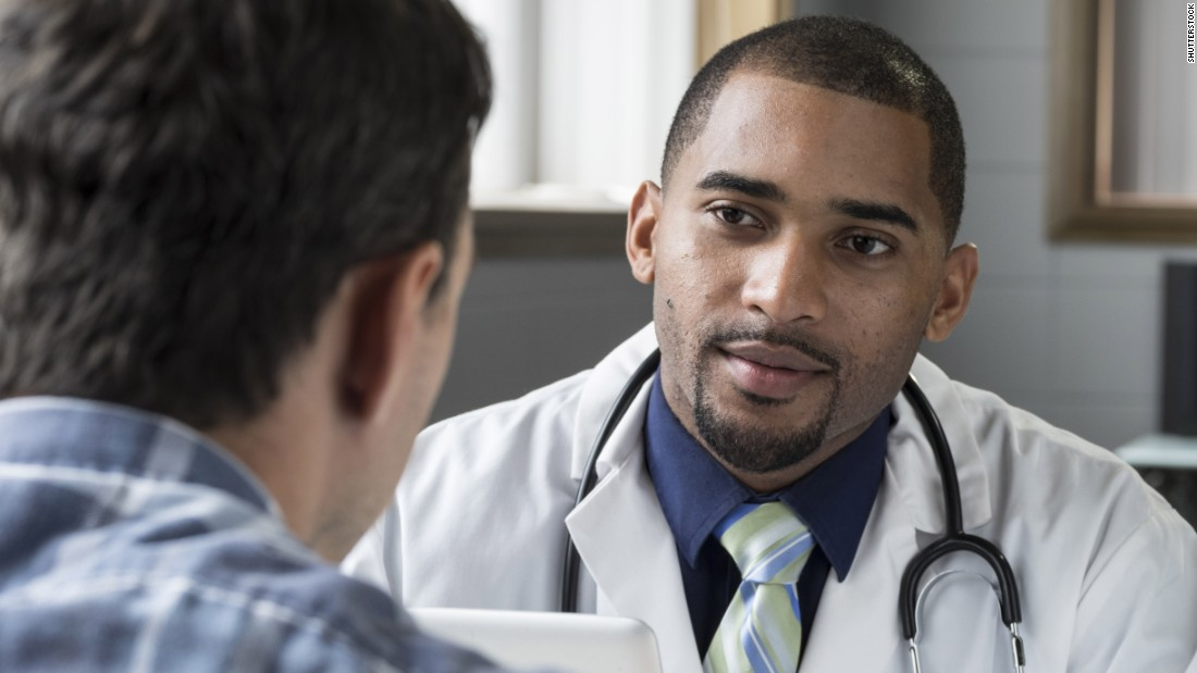 Racism in medicine: An 'open secret'