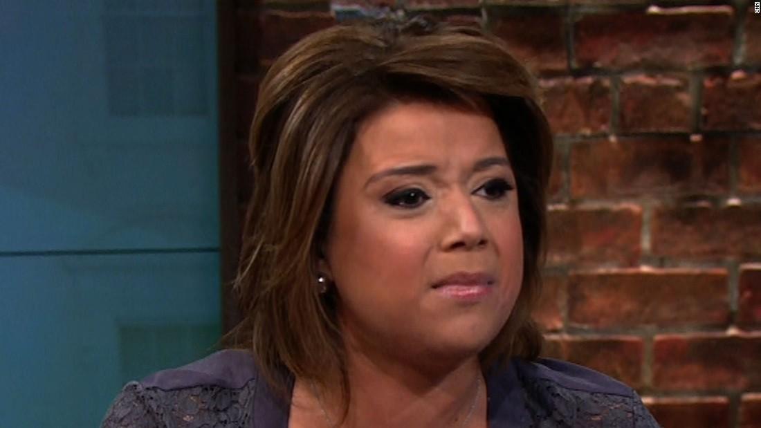 Ana Navarro: I'm writing in my mom - CNNPolitics.com