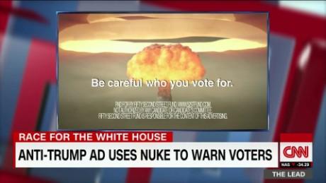 new ad questions trump's nuclear temperament bill bradley the lead_00005117.jpg
