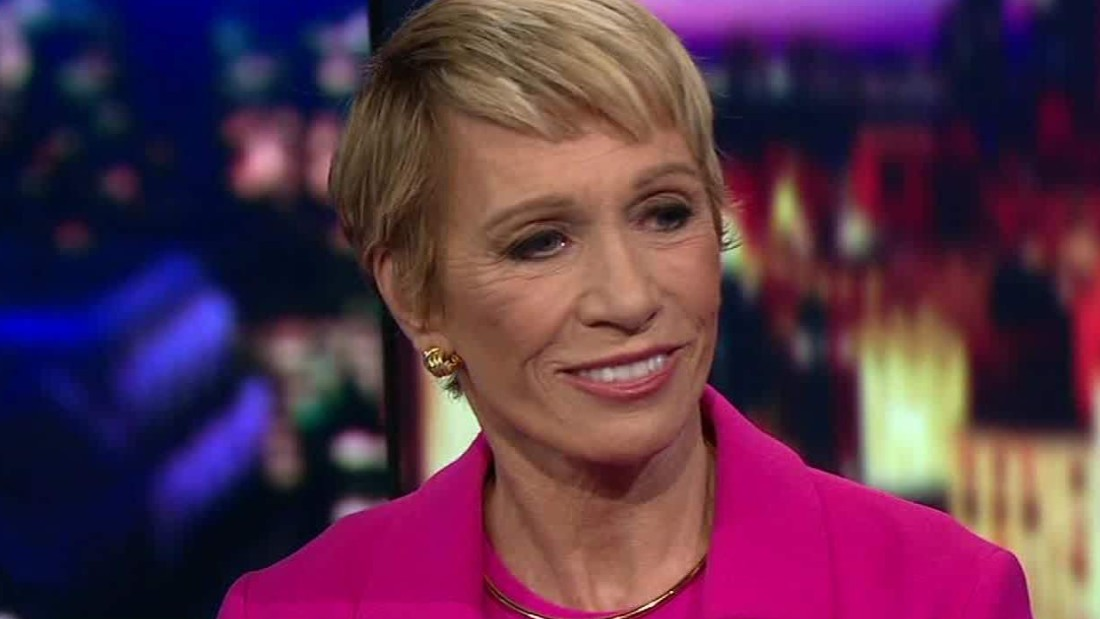 'Shark Tank' star details personal incident with Trump ...