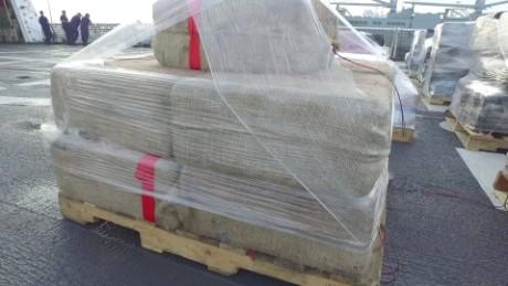 cocaine record haul Coast Guard nccorig_00012704.jpg