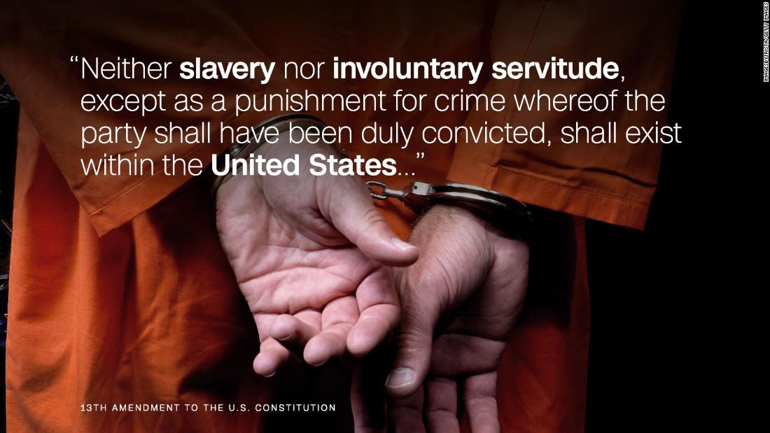 US prison labor