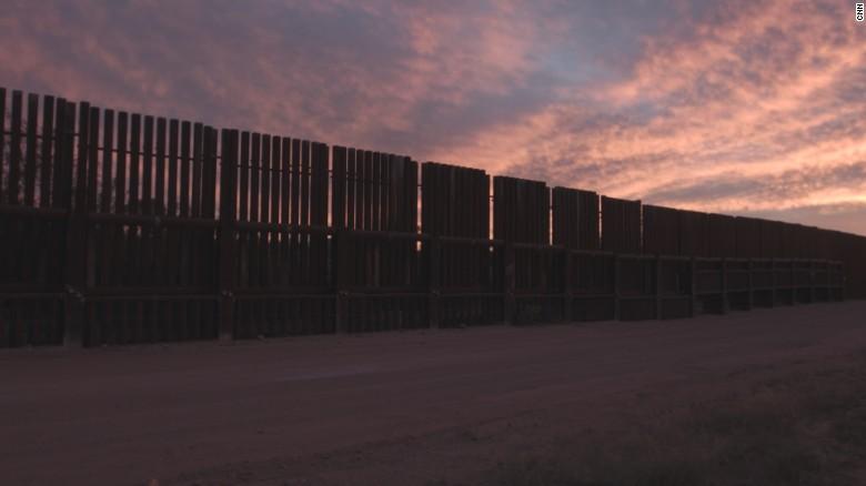 politics donald trump mexico border ranchers myvote election