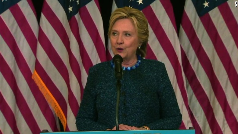 Image result for Clinton calls on FBI to release 'full and complete facts' of email review