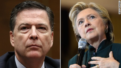 Obama criticises Federal Bureau of Investigation boss for operating on 'innuendo'