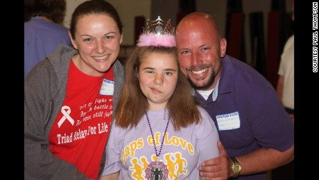 11-year-old cancer survivor takes own life because of bullying