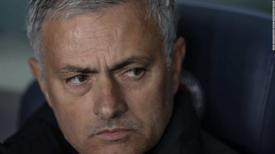 Jose Mourinho accused of $3.6 million tax fraud while at Real Madrid