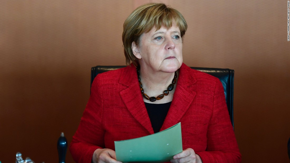 Germany cannot afford to turn its back on US