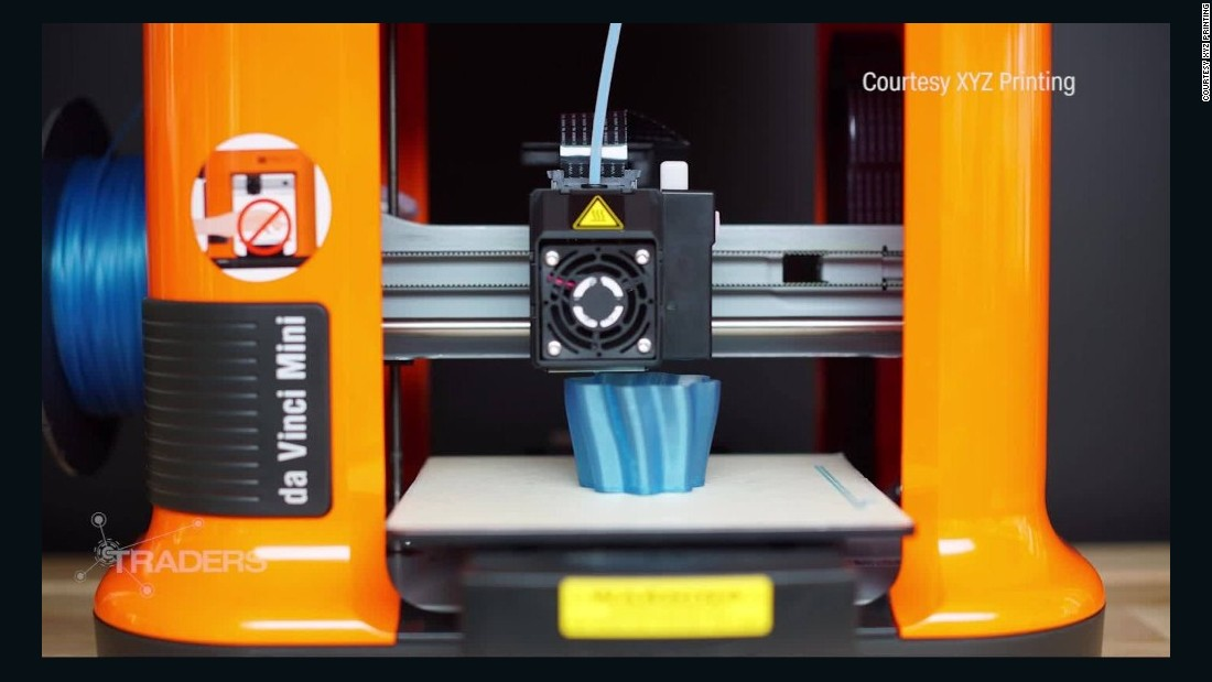 3D printing tech needs to catch up to demand