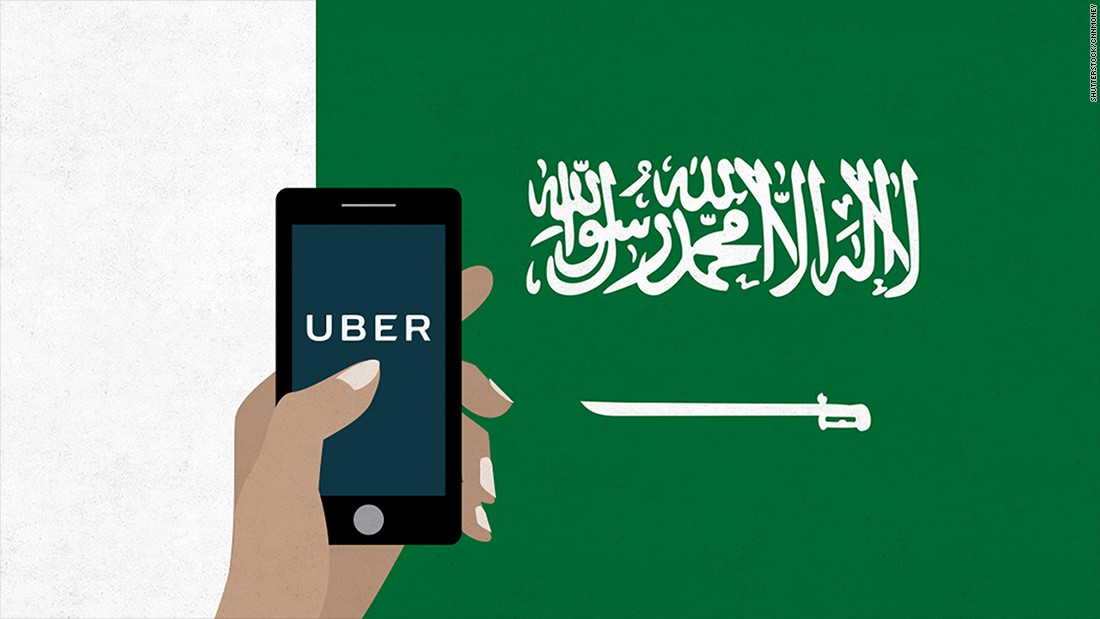 Oil bust winner: Saudi Arabia's tech scene