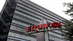2 Equifax executives are out