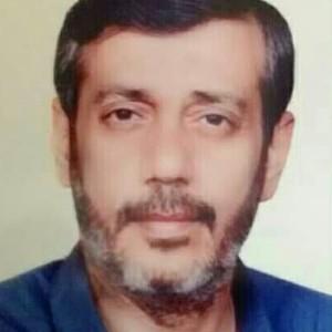 Abdul Jabbar Abdullah