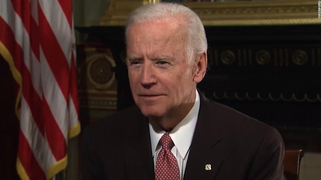 Biden: Russia will hack elections in Europe