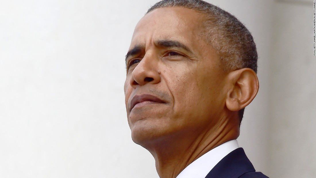 David Axelrod: Obama's legacy can't be erased