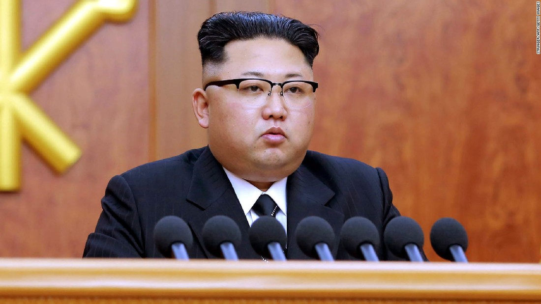 N. Korea to Obama: Pack up and shut up
