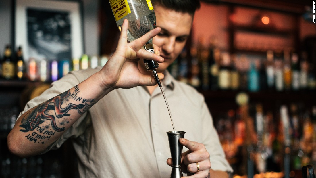 7 of Houston's hottest watering holes